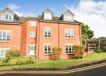 Thumbnail 2 bed flat for sale in Ansell Court, Ansell Road, Warwick