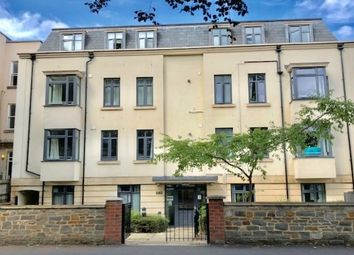 Thumbnail 1 bed flat to rent in Sussex Place, Bristol