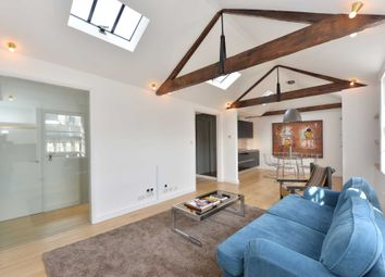 Thumbnail 1 bed flat for sale in Chesham Street, Belgravia