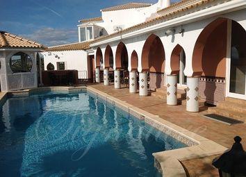 Thumbnail 5 bed villa for sale in Santa Barbara De Nexe, Faro, Algarve, Portugal