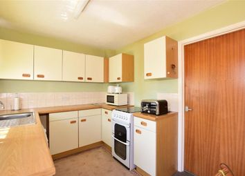 Thumbnail 2 bed terraced house for sale in Jennifer Court, Allhallows, Rochester, Kent