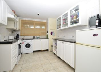 Thumbnail 4 bed flat to rent in Solebay Street, Mile End, Stepney Green, London