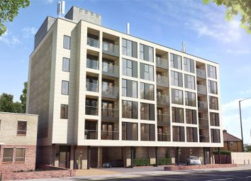 Thumbnail 1 bedroom flat for sale in Charlotte Court, 153 East Barnet Road, Barnet