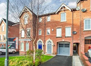 Thumbnail 3 bed terraced house for sale in Country Mews, Blackburn, Lancashire, .