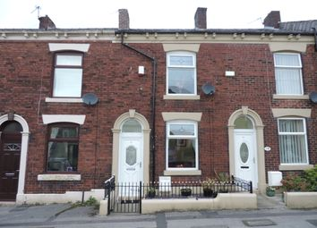 2 bed terraced house to rent in Queen Street, Royton, Oldham OL2