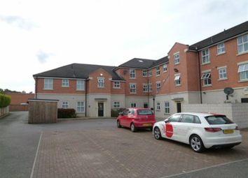Thumbnail 2 bed flat to rent in 9 Burgh House, Ings Lane, Skellow
