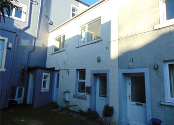 Thumbnail 2 bed maisonette for sale in 4A Sunnyside, Challoner Street, Cockermouth, Cumbria