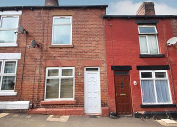 Thumbnail 2 bed terraced house for sale in Dinnington Road, Sheffield