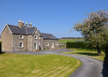 Thumbnail 5 bed detached house for sale in Selkirk