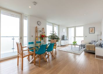 Thumbnail 2 bed flat for sale in Robsart Street, Stockwell, London