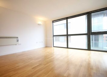 Thumbnail 2 bedroom flat for sale in The Danube, 36 City Road East, Southern Gateway