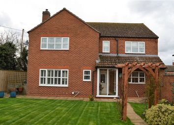 Thumbnail 4 bedroom detached house for sale in Banbury Road, Pillerton Priors, Kineton, Warwick