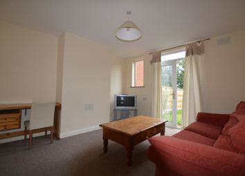 Thumbnail 4 bedroom semi-detached house to rent in Heather Road, Knighton Fields