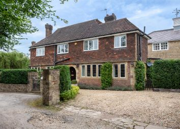 Thumbnail 4 bed semi-detached house for sale in Collards Gate, High Street, Haslemere
