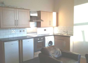 Thumbnail 1 bed flat to rent in Kirkstall Road, Burley, Leeds