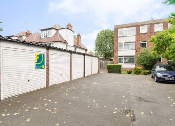 Parking/garage for sale in Teignmouth Road, Mapesbury Estate, London NW2