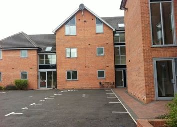 Thumbnail 2 bed flat for sale in Plains Road, Nottingham