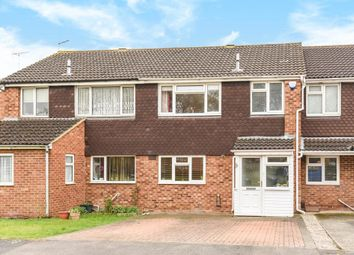 Thumbnail 3 bed semi-detached house to rent in Savernake, Aylesbury