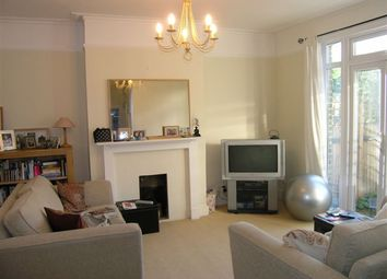 Thumbnail 2 bed flat to rent in Delamere Road, Raynes Park, London