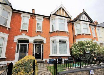 Thumbnail 2 bedroom flat to rent in Harpenden Road, Aldersbrook, London