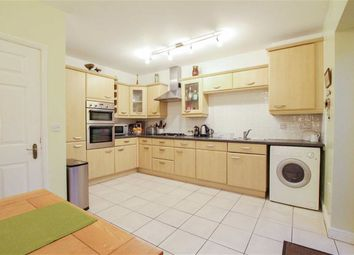 Thumbnail 3 bed town house for sale in Beech Drive, Whalley, Clitheroe