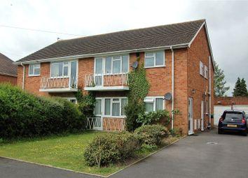 Thumbnail 2 bed flat to rent in Elmbridge Road, Gloucester