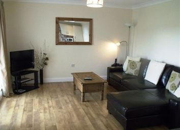 Thumbnail 2 bed flat to rent in Lancewood Crescent, Barrow-In-Furness