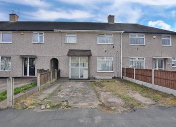 3 bed terraced house for sale in Wrenthorpe Vale, Clifton, Nottingham NG11
