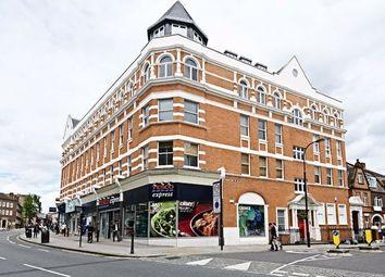 Thumbnail 4 bed flat to rent in Lymington Mansions, Lymington Road, London