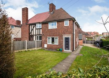 Thumbnail 4 bed semi-detached house for sale in High Street, Mosborough, Sheffield