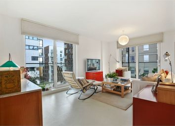 Thumbnail 2 bed flat for sale in City Peninsula, Barge Walk, Greenwich, London