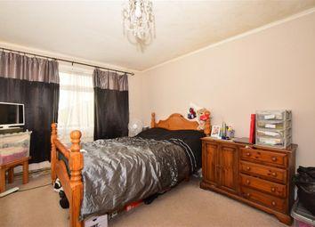 Thumbnail 2 bed maisonette for sale in Wallis Avenue, Maidstone, Kent