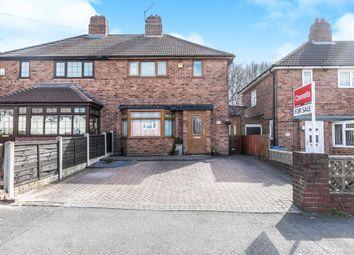 2 bed semi-detached house for sale in Harvest Road, Rowley Regis B65