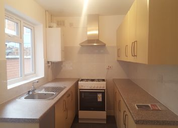 Thumbnail 2 bed terraced house to rent in Bardolph Street, Belgrave, Leicester