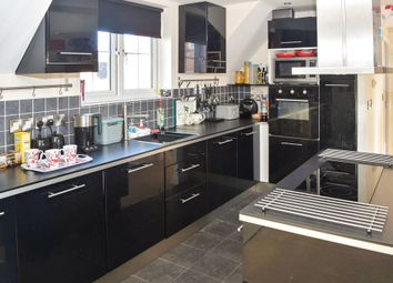 Thumbnail 2 bed property for sale in Merevale Drive, Eye, Peterborough