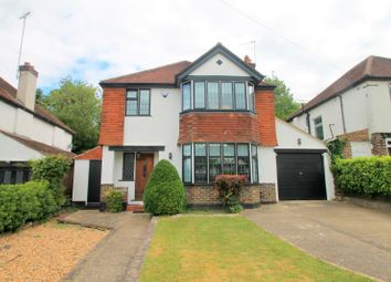 Byron Avenue, Coulsdon CR5. 3 bed property