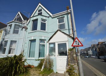 Thumbnail 2 bed flat to rent in Mount Wise, Newquay