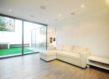 Thumbnail 5 bed property to rent in Wellesley Road, Chiswick