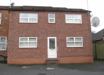 Thumbnail 1 bedroom flat to rent in Brackenfield View, Dudley