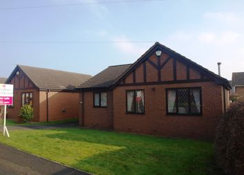 Thumbnail 3 bed detached bungalow for sale in Fern Croft, Wrenthorpe, Wakefield