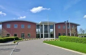 Thumbnail Office to let in The Foundation, Herons Way, Chester, Cheshire