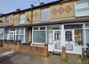 Thumbnail 3 bed terraced house for sale in Neston Road, Watford, Hertfordshire