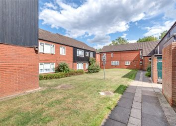 Hetherington Way, Ickenham, Uxbridge, Middlesex UB10. 1 bed flat