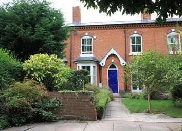 Thumbnail 2 bed property to rent in Station Avenue, Edgbaston, Birmingham