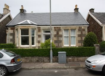 Thumbnail 4 bed detached bungalow for sale in 7 Wyndham Park, Ardbeg, Isle Of Bute