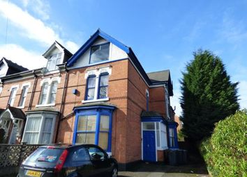 Thumbnail 1 bedroom flat for sale in Church Road, Moseley, Birmingham, West Midlands