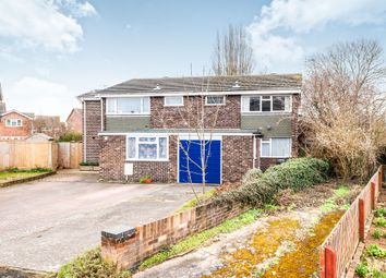 Thumbnail 3 bed semi-detached house for sale in Daisy Bank, Abingdon