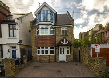 Thumbnail 4 bed detached house for sale in Carlton Avenue, Ramsgate
