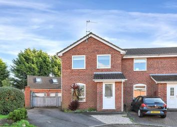 Thumbnail 3 bed semi-detached house for sale in Mickleover, Derby, Derbyshire