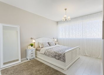 Thumbnail 1 bed flat for sale in Salford Waterside Apartments, Silk Street, Salford